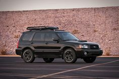 Black or Silver? - Subaru Forester Owners Forum