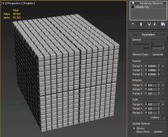 Randomize Elements | ScriptSpot