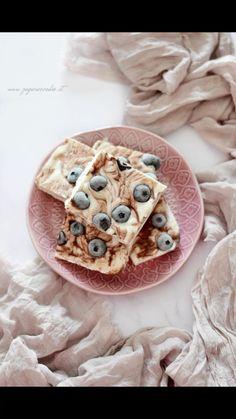 Frozen Yogurt, Greek Yogurt, Waffles, Pancakes, Protein Bars, Dessert Bars, Zagara, Ice Cream, Breakfast