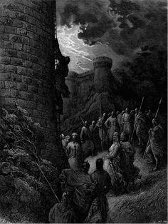 La Historia de las Cruzadas