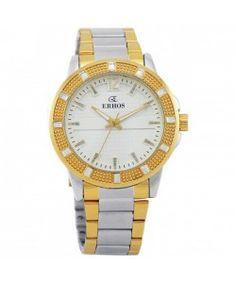 Relógio Feminino Erhos Florença 200BR