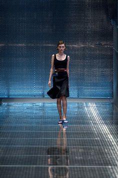 Milano Moda Haftası: Prada - Fotoğraf 1 - InStyle Türkiye