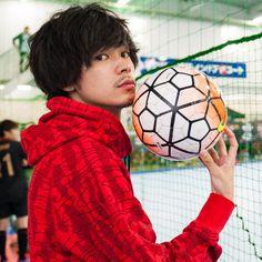 メンズノンノモデル成田 凌が、ナイキ「WINNER STAYS TOKYO」を取材! | NEWS | MEN'S NON-NO WEB | メンズノンノ ウェブ