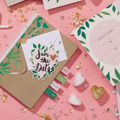 We Re In Love With New Bridal Stationery From Paperchase For Including Planners Invites Save The Dates And Wedding Decorations