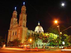 Culiacan, Sinaloa - States' Capital
