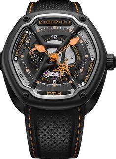 Dietrich Watch OT-6 Pre-Order