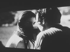 "From the movie ""mikra agglia"" Film Strip, First Love, Black And White, Feelings, Couple Photos, Couples, Movies, Couple Shots, Filmstrip"
