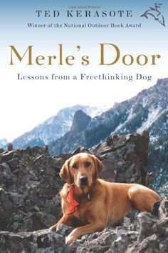 One of my favorite non-fiction books about the story of a relationship between a man and his dog http://www.squidoo.com/valentines-day-gift-ideas-for-her-from-the-dog