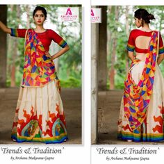Face motives,,hand painted ,, paper silk chaniya choli set ,,, hand embroidery on blouse with multicolored duptta-sold Garba Dress, Navratri Dress, Choli Dress, Chaniya Choli For Navratri, Choli Designs, Saree Blouse Designs, Chaniya Choli Designer, Blouse Neck Patterns, Chanya Choli