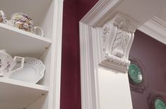 1000 images about corbels on pinterest carved wood fireplace mantels and kitchen counters for Decorative corbels interior design