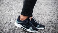 a2c64faecb09 ADIDAS EQT SUPPORT ADV CK PARLEY LEGEND INK   BLUE SPIRIT SNEAKERS IN ALL  SIZES