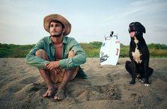 Desfiltrado: João Kopke apresenta-lhe o 'plano B' de alguns surfistas nacionais