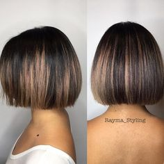 You should see the undercut!  . . It's hip to be square and blunt with a scissor over comb undercut, faded!! . . @hanzonation blades @f18hair strength . . . . #hair #haircut #haircolor #blonde #hairstyle #hairstyles #hairdresser #hairstylist #bob #blondehair #balayage #murrieta #brunette #murrietahairstylist #temecula #temeculawinecountry #temeculahairstylist #claremont #riverside #oceanside #sandiego #lajolla #newport #newportbeach #lagunabeach #laguna #vista #inlandempire…