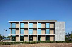 EPR BUILDING by Wiegerinck architectuur en stedenbouw http://www.archello.com/en/project/epr-building