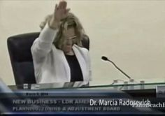 #NTB: WOW ➡ Watch This Democrat Bring Out Her Inner Nazi! ➡ Video