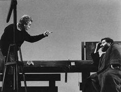 La vita di Galileo - regia di Giorgio Strehler