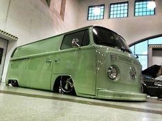 Volkswagen modificadas