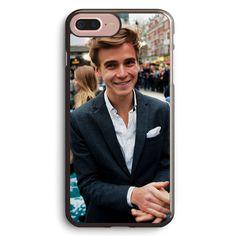 Js Apple iPhone 7 Plus Case Cover ISVB621