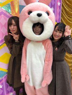 (1) ながおまこと(@gaogaoman915)さん | Twitter Animal Costumes, Mascot Costumes, Cute Asian Girls, Fursuit, Cosplay Girls, Jogging, Have Fun, Shit Happens, Beauty