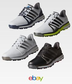 Adidas Adipower Boost 2 Golf Shoes Tour Performance Design