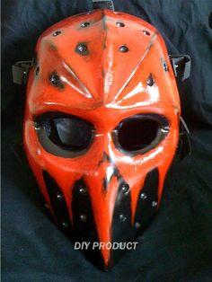 nhl hockey goalie masks - Google Search