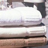 Egyptian Cotton Towel Set @ Granny Goose - White or Beige Egyptian Cotton Towels, Home Comforts, Towel Set, Comforters, Duvet, Beige, Drink, Pillows, House
