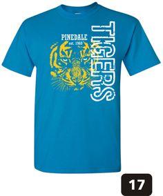 school shirt design for bulldog outline - School Spirit T Shirt Design Ideas