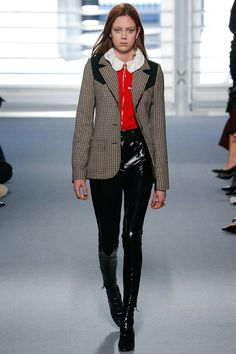 Nicholas Ghesquire's first LOUIS VUITTON collection!