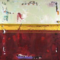 "Saatchi Art Artist Shawn Mcnulty; Painting, ""Rose Captain"" #art"