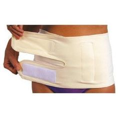 Wide, Cotton Binder with 2 straps protects the C-Section Incision and reduces pain, while targeting support for belly and back. C-Section Belly Band w/ Pregnancy Care, Post Pregnancy, C Section Belly, C Section Recovery, After Baby, Belly Bands, Everything Baby, Baby Time, Future Baby