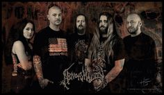 Abnormality - Death Metal band from Massachusetts.