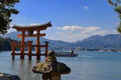 Miyajima island. #japan #miyajima #miyajimaisland #hiroshima #travelphotography #travelporn #travel #backpacking #adventure #solotravel #wanderlust #wanderer #asia