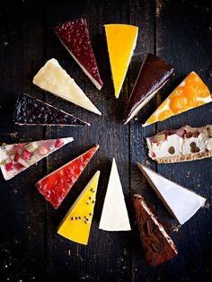 Wolfgang Kleinschmidt: Gray´s Bakery: Choice Stockholm