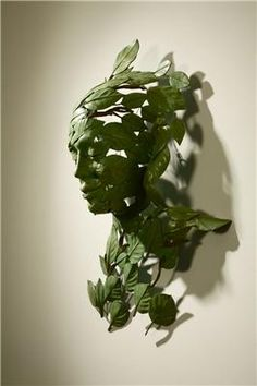 ©Linda Brunker -скульптор из Ирландии (с 2005 г живет и работает в Южной Калифорнии) Gallery 13-Irish Fine Art Gaia's Garden (detail 1) +++ Gaia's Garden - Head Wave Forming Ocean Meets Land (1) Cradle Magnolia Ocean meets Land (2) more ...by…