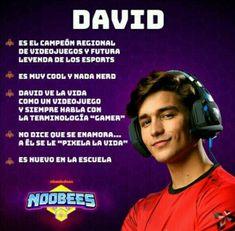 Nerd, Nickelodeon, Clu, David, Rockers, Movies, Amor, Party, Best Series
