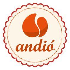 Andió - natúr háztartás Company Logo, Logos, Diets, Nature, Logo