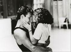 Dirty Dancing. Best dance/romance movie ever!