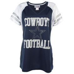 296c6e28e 85 Best Women Dallas Cowboys apparel ☆ Cowboys decor images ...