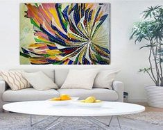 EzowoldArtbyMK on Etsy Good Luck New Job, Dear Friend, Good People, My Works, Tapestry, Japanese, Abstract, Handmade, Pictures