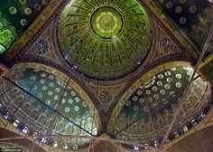 Mosque of Muhammad Ali  Egypt