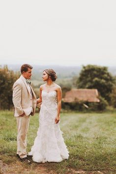 Wait just one minute. How is it at all possible for a wedding to be this gorgeous!? Wow. What would we do withoutNessa K Photographycapturing stunning eventslike this Virginia weddingto give us the daily fix of ideas we need to carry on. Never mind, I don't even want to imagine. I will, however, warn you […]