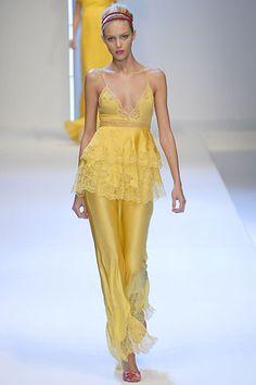 Sfilate Valentino - Collezione Primavera/Estate 2007 - Collezione - Vanity Fair