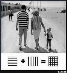 Logische Sache. :)