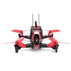 Walkera Rodeo 110 110mm FPV Racing Drone w/ 600TVL HD Camera 5.8GHz 40CH Transmission BNF RTF