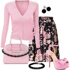 """""""Untitled #588"""" by sheree-314 on Polyvore"""