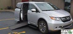 2015 #Honda Odyssey Touring VMI for sale Price: $33,000