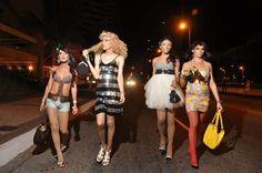 O Centro Cultural Banco do Nordeste em Fortaleza (CE) apresenta a Mostra de Teatro Despudorado, que traz na programação espetáculos sobre transexualidade, prostituição e traição, de 8 a 10 de setembro, com entrada Catraca Livre.
