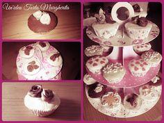 La magica torteria...: Oggi... cupcake!!
