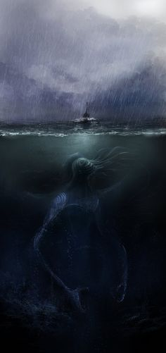 ☆ Cthulhu :: By ~SHadoW-Net ☆