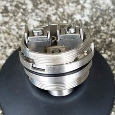 If only I could have an RBA for my TFV12... oh wait I can! Woo! Vapes has TFV12 RBA kits in now! With post plates rather than holes you could put some beefy coils in or an experienced builder can put up to 4 standard coils in! Come check it out! #WooVapes All products posted are available at WooVapes.com #ejuice #vaping #vapegram #vapeusa #vapersgram #vape #vapeon #vapelife #vapeshop #vapedaily #vapecommunity #ecig #handckeck #vapor #vapecontest #vaperazzi #subohm #mouthtolung #vapers #vaper…